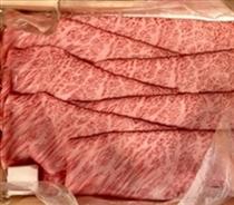 米沢牛すきやき肉